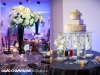 coastal-room-the-yacht-club-at-marina-shores_tamra-and-vontae_david-champagne-photography_black-white-dark-blue_table-setting-tier-cake-wedding_0