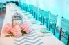 coastal-room_candace-and-jason_the-yacht-club-at-marina-shores-amanda-hedgepth-photography_pink-blue_chevron-grey-hydrangeas-lantern-table-setting_0