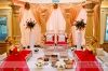 shoreline-room_ranjani-and-tushar_1yacht-club-marina-shores_sean-holder-photography_indian-red-gold-ceremony-wedding