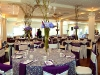 The Shoreline Room at The Yacht Club at Marina Shores