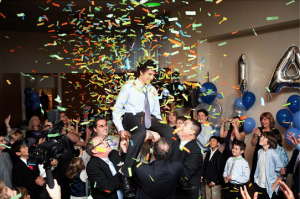 Bar Mitzvahs at The Yacht Club in Virginia Beach Jewish Celebrations